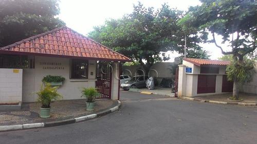 Apartamento À Venda Em Chácara Da Barra - Ap014652