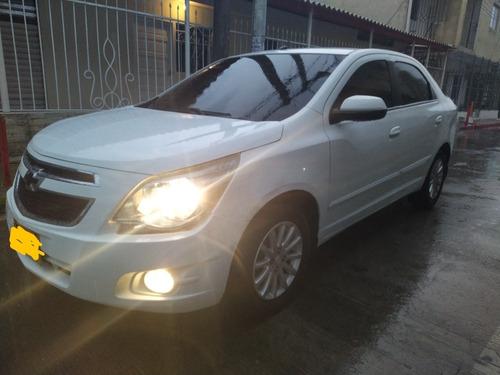 Chevrolet Cobalt 2016 1.8 Ltz Colombia