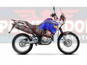 Yamaha 250 Tenere 0km-consulte Planes De Financiacion