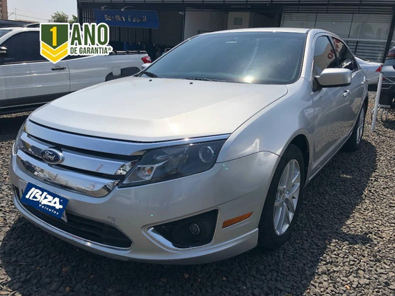 Ford Fusion 2.5 Sel Aut