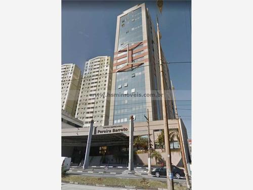 Sala - Paraiso - Santo Andre - Sao Paulo  | Ref.:  - 13769