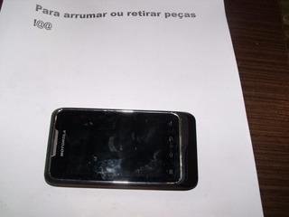 Motorola Motosmart Me Xt305
