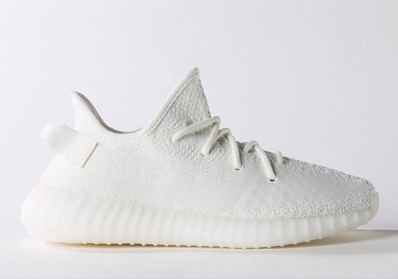 adidas Yeezy Boost 350 V2 Cream White Cp9366 Original Eua
