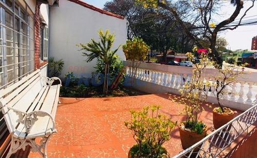 Casa Á Venda E Para Aluguel Em Vila Nova - Ca250430