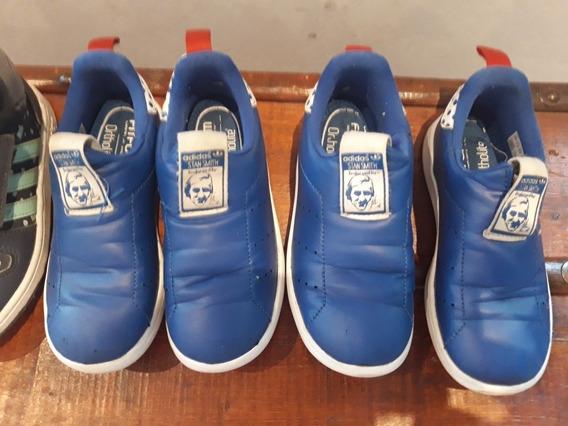 Zapatillas Niño adidas Originales!!! Precio Por Cada Par