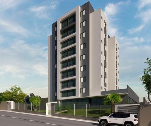 Apartamento 02 Quartos, 02 Suítes Bairro Prado - Ch5042