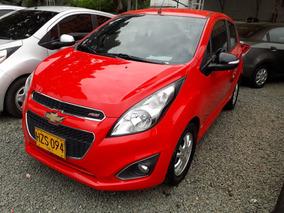 Chevrolet Spark Gt Ltz, 2015