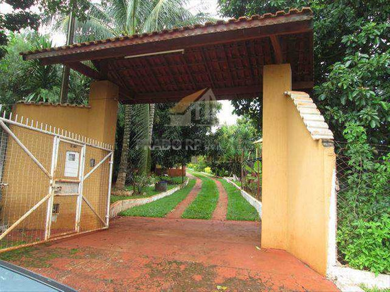 Chácara Com 4 Dorms, Bonfim Paulista, Ribeirão Preto - R$ 1.050.000,00, 0m² - Codigo: 15600 - V15600