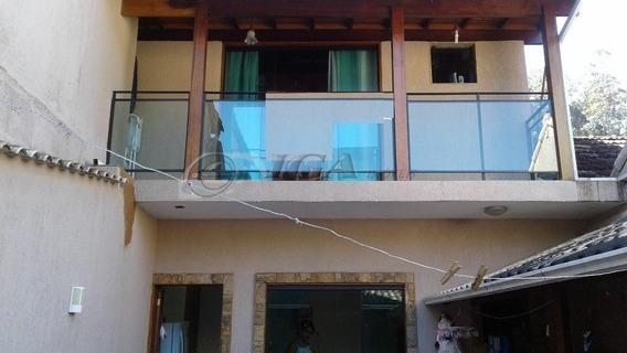 Casa - Cascatinha - Ref: 445 - V-iga2175