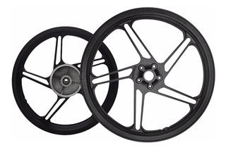Roda Moto Liga Leve Modelo 150 2014 Titan Fan 125 150 160