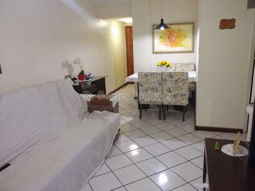 Apartamento-à Venda-praça Seca-rio De Janeiro - Vvap20428