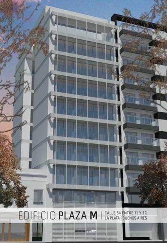Departamento Semipiso Tipo Duplex A La Venta En La Plata