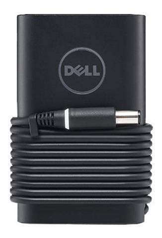 Fonte Para Notebook Dell Original - 65w - 19.5v - 3.34a - Pi