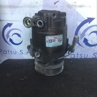 Compresor Aire Acondicionado Chevrolet Agile 2011 - 3651551