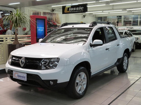 Renault Duster Oroch Expression 1.6 Mecânico