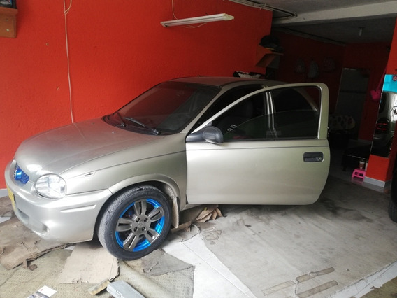 Chevrolet 2002 1.4 Cupe