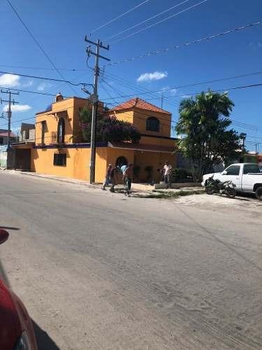 Casa En Venta En La Colonia Fidel Velázquez