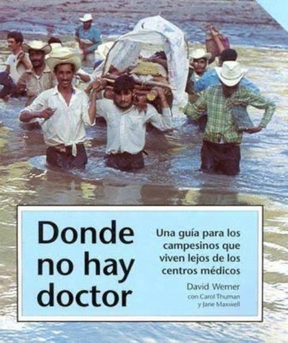 Donde No Hay Doctor