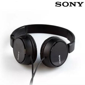 Fone De Ouvido Sony Mdr-zx110 - Preto
