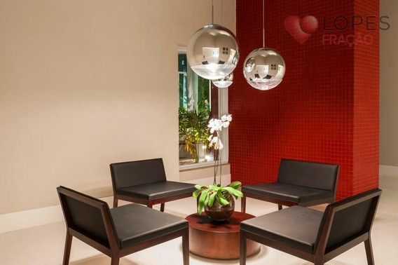 Apartamento No Anália Franco - Ap3015