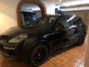 Porsche Cayenne 3.7 Gts At