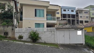 Casa Em Arsenal, São Gonçalo/rj De 166m² 3 Quartos À Venda Por R$ 400.000,00 - Ca214292