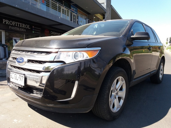 Ford Edge 2014 Awd 3.5 Automatica