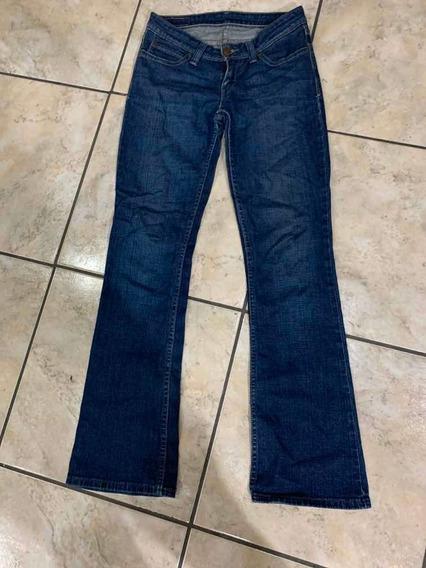 Calça Jeans Feminina Levis