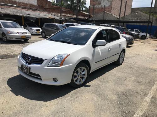 Nissan Sentra 2013 2.0 E
