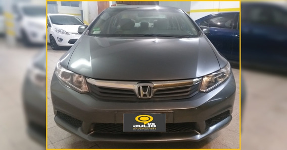 Honda Civic 1.8 Lxs Mt 140cv 2014