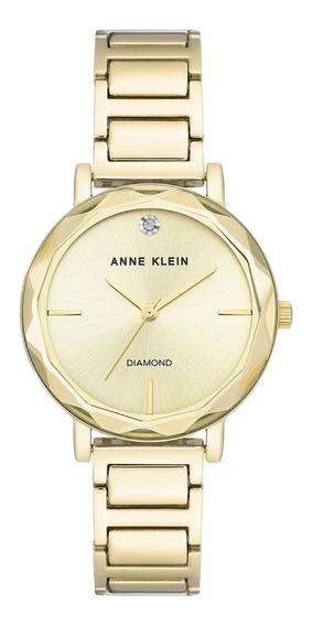 Reloj Anne Klein Ak3278chgb