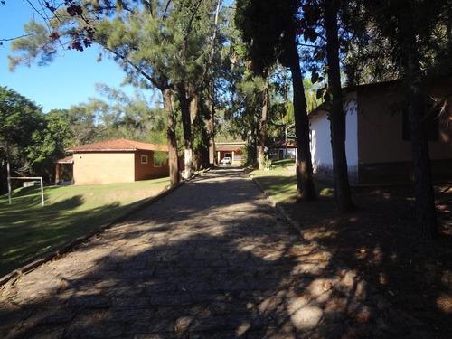 Imagem 1 de 30 de Chácara À Venda, 12010 M² Por R$ 749.000,00 - Guacuri - Itupeva/sp - Ch0094