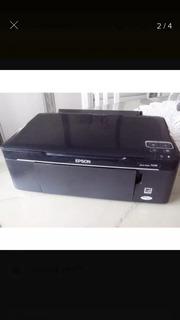 Impresora Epson Tx135