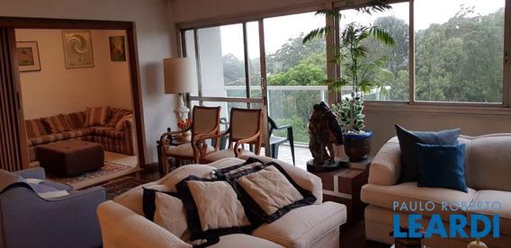 Apartamento - Alto Da Boa Vista - Sp - 597213