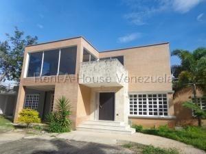 Casa En Venta Las Morochas 2 San Diego Carabobo 20-9066 Rahv