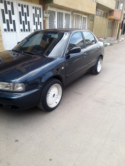 Chevrolet Esteem Japonesa