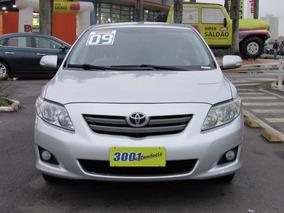 Corolla 1.8 Xei 16v 2009