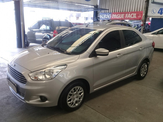 Ford Ka+ Sedan Flex 1.0 Completo Unico Dono