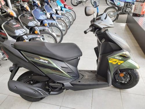 Yamaha Zr 115 Ray