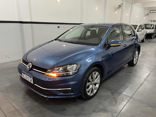 Volkswagen Golf Comfortline Dsg 1.4 Tsi 2018