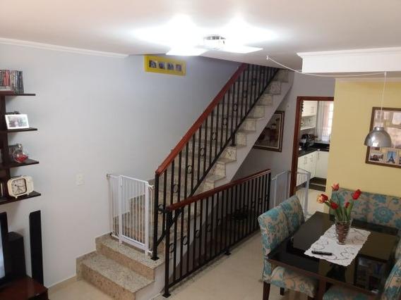 Casa Em Condomínio Fechado Fechado Fl01