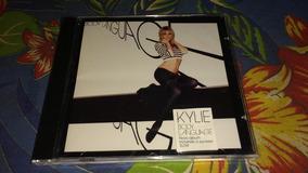 Cd Kylie Body Language Lacrado Com Adesivo