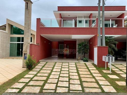 Casa Com 3 Dormitórios À Venda, 200 M² Por R$ 850.000,00 - Morada Da Praia - Bertioga/sp - Ca0008