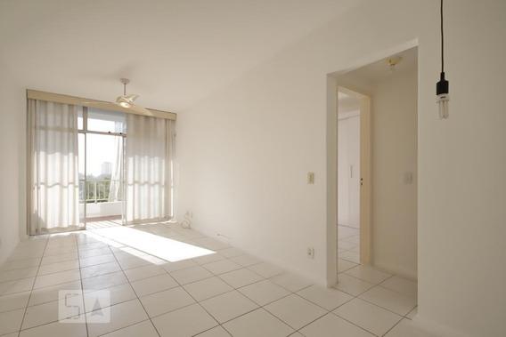 Apartamento Para Aluguel - Barra Da Tijuca, 1 Quarto, 75 - 892998993