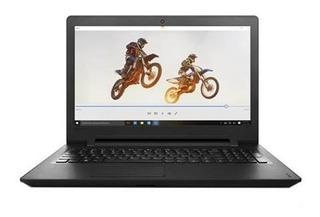 Laptop Lenovo Ideapad Notebook Ip 110-15acl E1-7010 4g 500 1