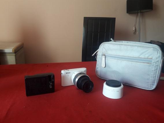 Cámara Fotográfica Nikon J1