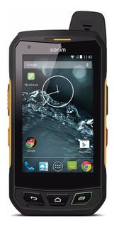 Sonim Xp7700 At&t Android 8mp 16gb A Prueba De Agua Y Golpes