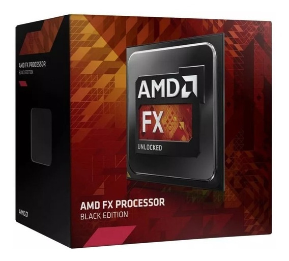 Computador Amd Fx8320e 4gb, 120 Ssd