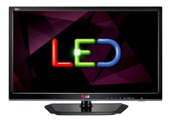 Tv/monitor LG 24 Led Lcd