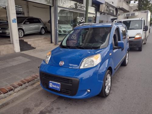 Fiat Qubo 1.4 Dynamic 2012